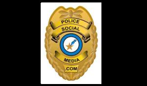 Police Social Media - Badge - Social Media Training For Police