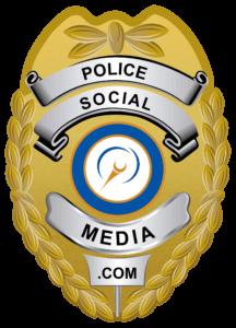 Police Social Media - Logo - Policesocialmedia.com