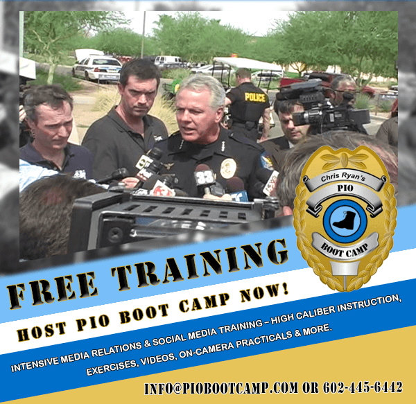 PIO Boot Camp - Free Training - Hosting