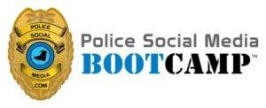 Police Social Media Boot Camp - Logo